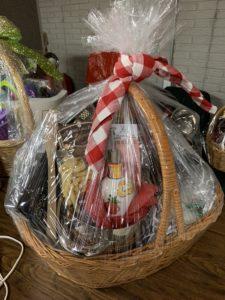 raffle basket